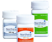 FDA approves Northera to treat neurogenic orthostatic hypote